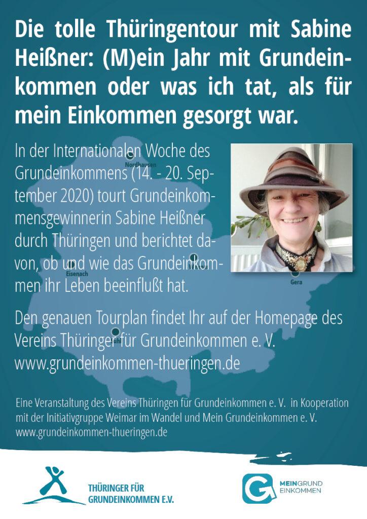 Tolle Tour Thüringen